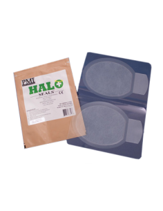 Halo Chest Seal...
